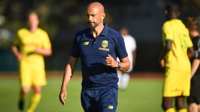 Oficial: Miguel Cardoso abandona o Nantes