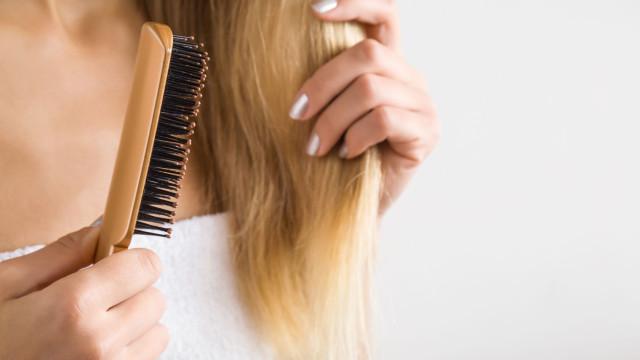 Há solução para a queda de cabelo, mesmo que este 'problema' seja suposto