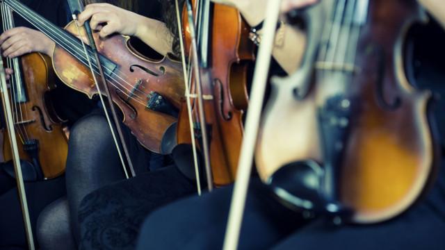 Convento dos Capuchos recebe VIII Ciclo de Música