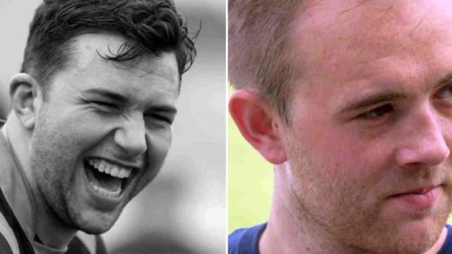 Jogadores de rugby morreram depois de se drogarem com heroína