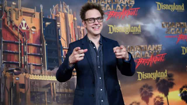 Realizador de 'Guardians Of The Galaxy' despedido por tweets polémicos