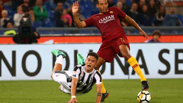 Empresário desmente proposta do FC Porto por Juan Jesus
