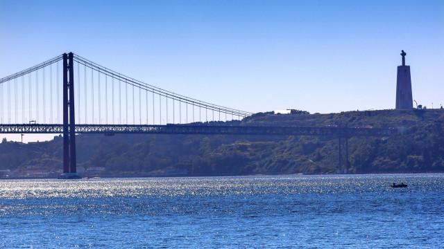 PCP exige documentos sobre pontes de Lisboa e viaduto Duarte Pacheco