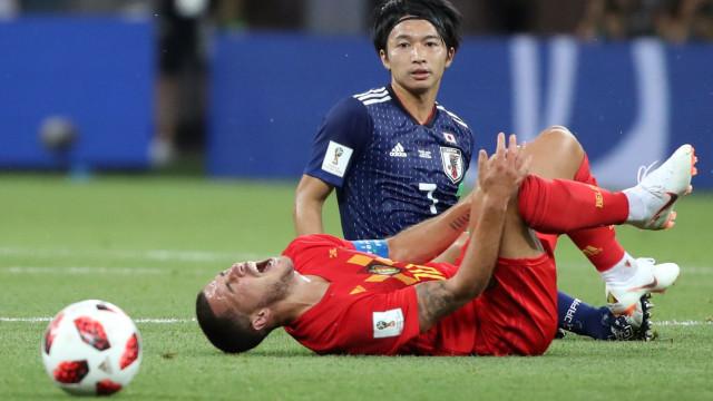 Espanhóis colocam Gaku Shibasaki na rota do FC Porto