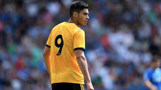Wolverhampton cai nos penáltis: Patrício defendeu dois, Jiménez falhou