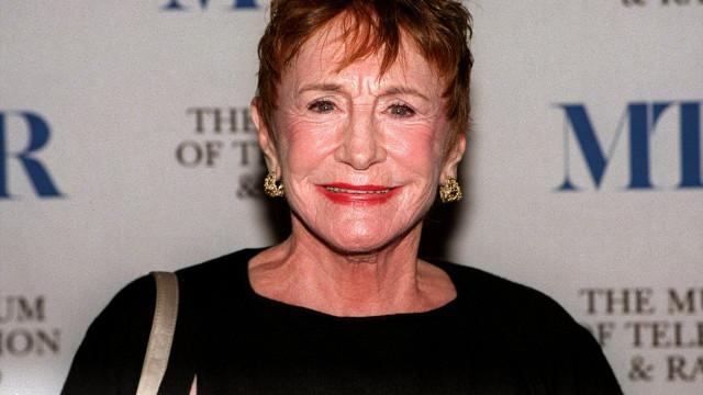 Morreu atriz que participou em 'Seinfeld'