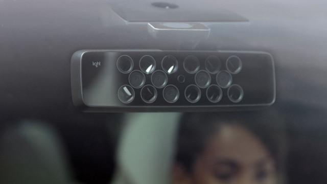 Leica está interessada em smartphones com várias câmaras
