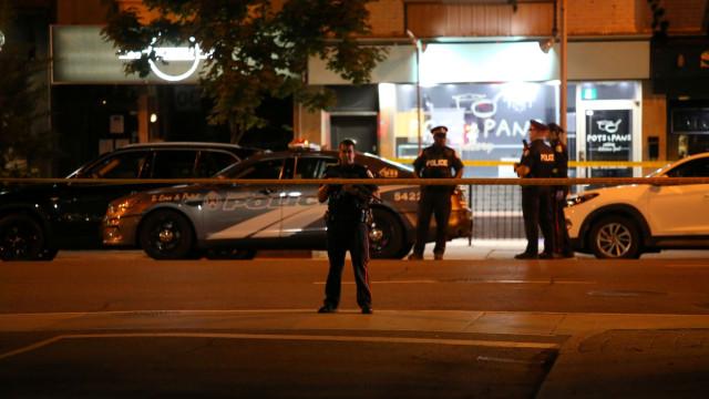 Há mais uma vítima mortal a registar no tiroteio de Toronto