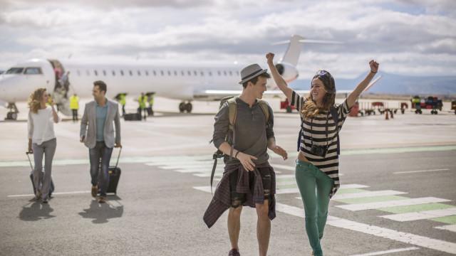 Tendências: A nova moda de viajar sem mala