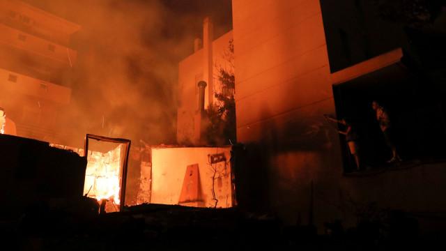 Portugal não vai ajudar Grécia porque não foi confirmado pedido de ajuda