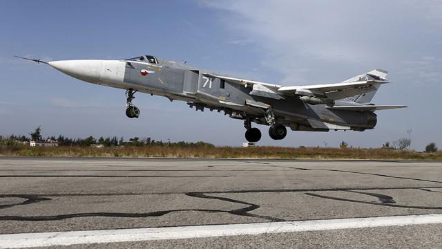 Israel abateu caça sírio que terá invadido o seu espaço aéreo