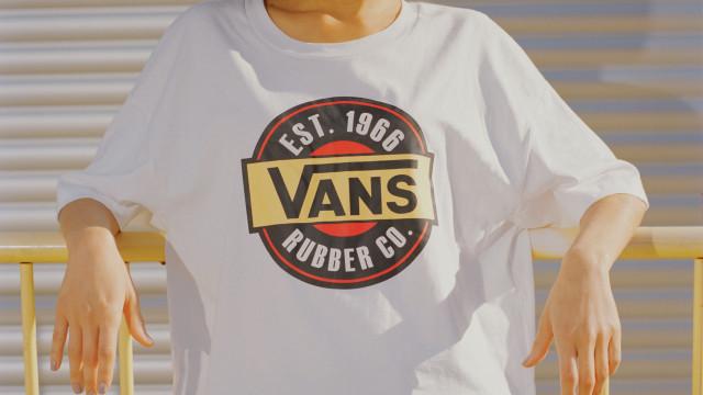 A nova coleção da Vans é uma viagem de regresso aos anos 90
