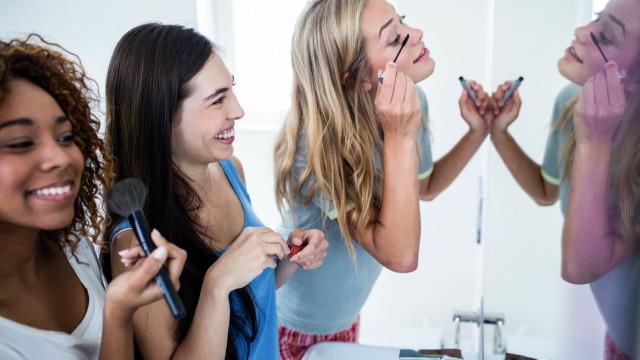 Tendências de maquilhagem: Há um produto que está a perder protagonismo