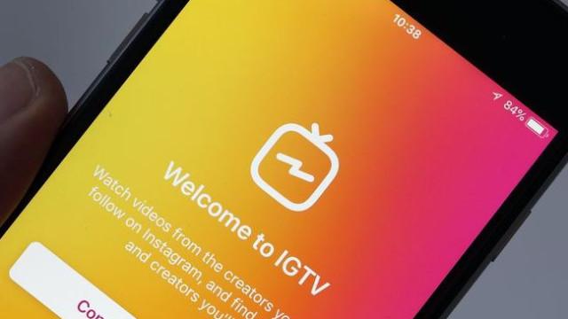 Investigação revela que Instagram sugeriu vídeos de pedofilia