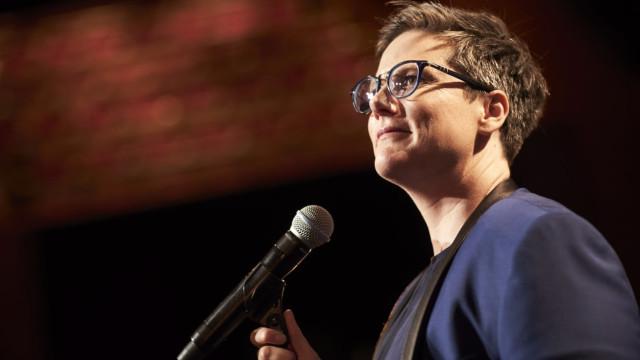 'Nanette', o espetáculo de 'comédia' que é muito mais do que isso