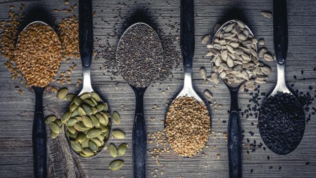 Comer esta semente ajuda a reduzir os níveis de açúcar no sangue