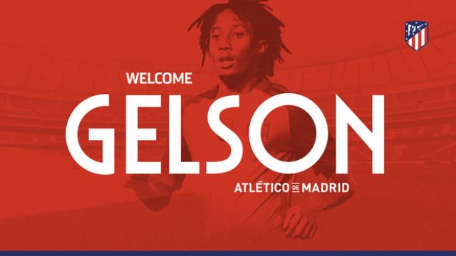 Gelson Martins é o 16.º português no Atlético. Lembra-se dos outros 15?