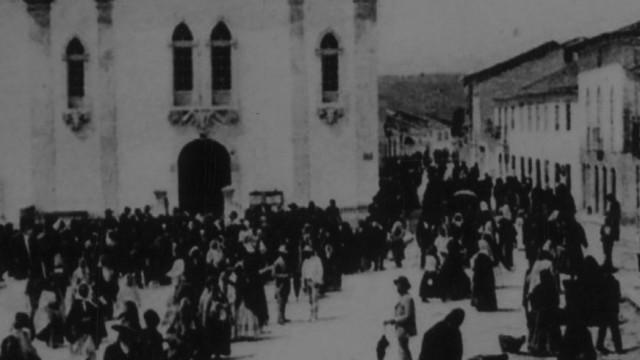 """Castelo de Ourém recebe em agosto espetáculo de dança que pede """"vagar"""""""