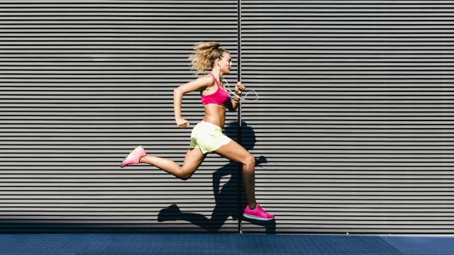 Já se habituou aos treinos de corrida em séries? Então aumente o nível