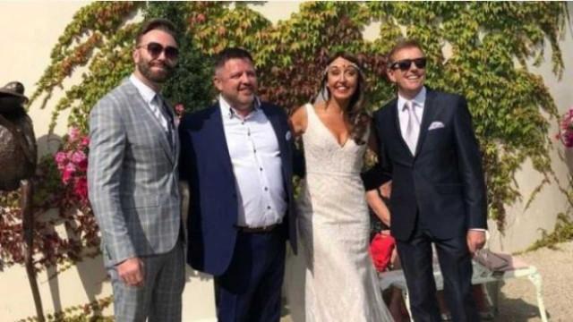 Grécia: Confirmada a morte de homem que ficou noivo em Portugal