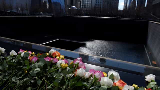 Foi identificada a 1.642ª vítima dos atentados de 11 de Setembro