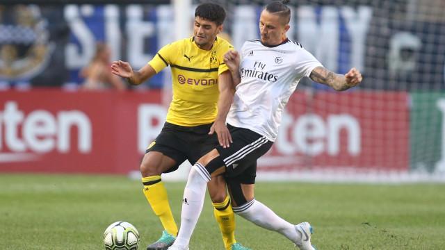 Benfica vence Dortmund nos penáltis, depois de estar a perder por 2-0