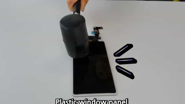 Vídeo mostra ecrã flexível (e aparentemente inquebrável) da Samsung