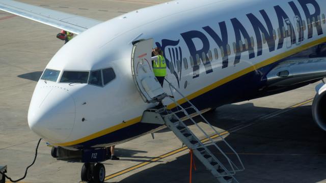 Ryanair garante que tripulantes grevistas não terão consequências