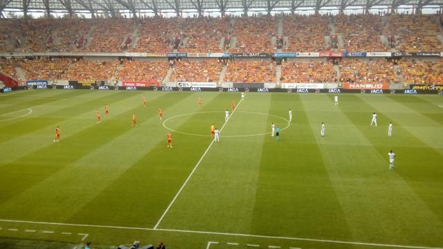 Rio Ave abriu janela europeia de Portugal com derrota em solo polaco