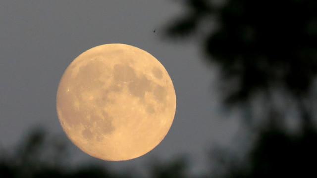 Hoje é dia do Eclipse da Lua mais longo do Século. Próximo só em 2100