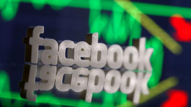 O Facebook teve uma semana para esquecer
