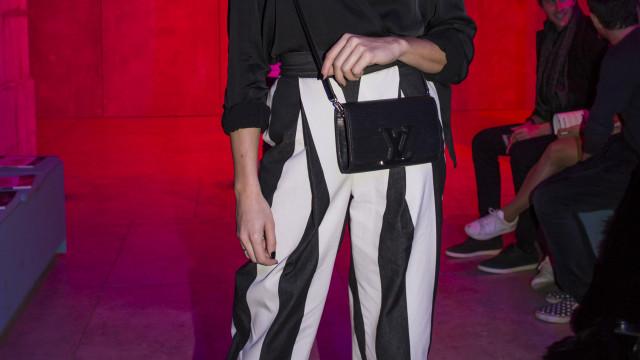 8ª Avenida recebe workshop com Vanessa Martins sobre moda