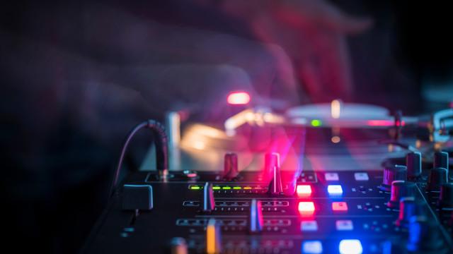 Música eletrónica na Tapada da Ajuda aos domingos a partir de hoje