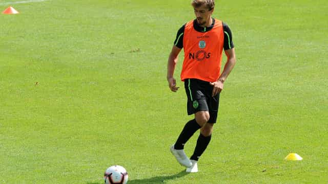 Francisco Geraldes confirma que regresso ao Sporting é possível