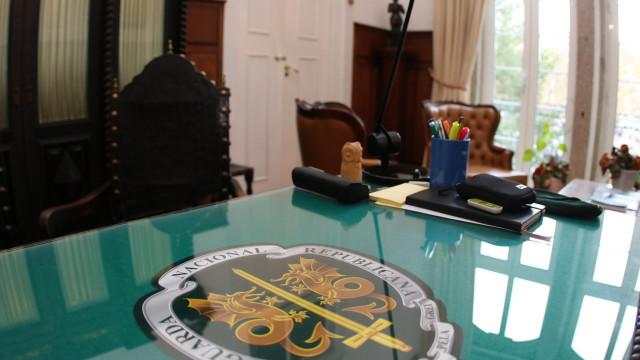 """Caso Neto Moura: Comando da GNR acusa juízes de """"afirmações indecorosas"""""""