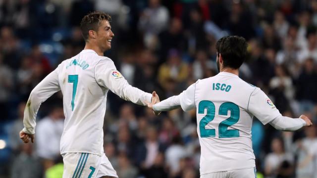 Lopetegui já escolheu o substituto de Cristiano Ronaldo