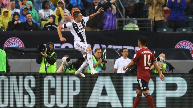 Revelação da pré-época da Juventus na mira do FC Porto