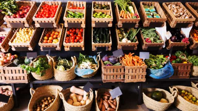 Frutas e legumes: Produtores querem exportar 500 milhões para Espanha
