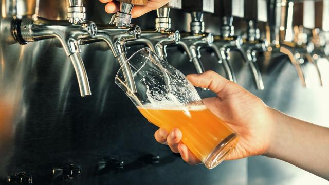 No Dia Internacional da Cerveja, confirmam-se as vantagens