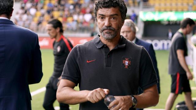 Portugal vence Alemanha por 1-0 em torneio da UEFA de sub-19