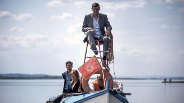 'O rei dos belgas' vence festival de cinema de Avanca