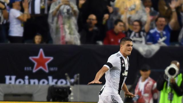 Empresário confirma interesse do FC Porto em Favilli