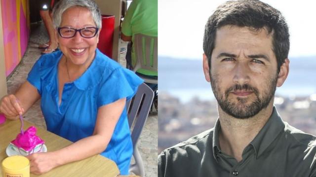 """Maria Vieira sobre Ricardo Robles: """"O aldrabão lixou-se, foi apanhado"""""""