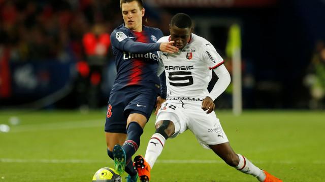 Gabriel complica-se e Benfica avança para o 'plano B'