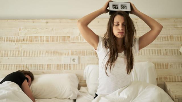 Indivíduos mais inteligentes têm mais dificuldade em acordar cedo