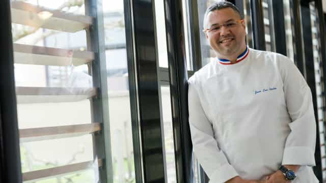 Há uma 'estrela Michelin' de origem portuguesa a brilhar em Paris