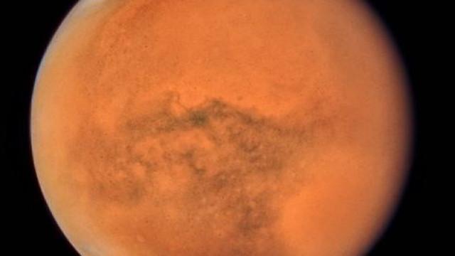 NASA confirma que tempestade em Marte está a passar