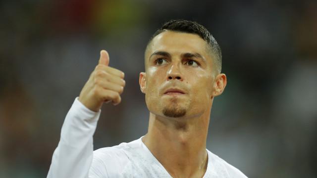 Imprensa italiana descreve como é a casa de Cristiano Ronaldo em Turim
