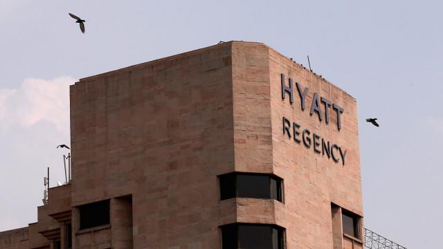 Hyatt considera ser difícil comprar NH mas mantém interesse
