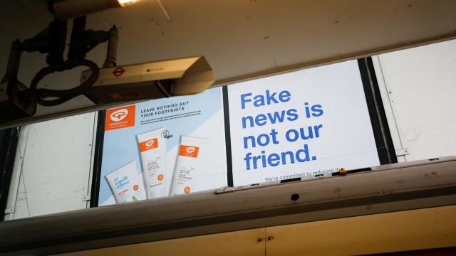 Debate sobre 'fake news' no Parlamento põe todos contra eurocéticos